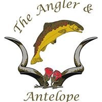 Angler & Antelope Guesthouse