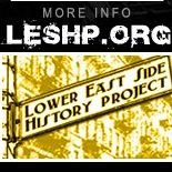 Lower East Side Tours | leshp.org