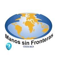 Manos Sin Fronteras Costa Rica