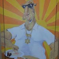 Fat Camel - Israeli Cafe