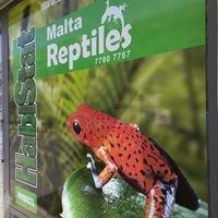 Malta Reptiles