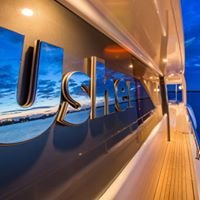 Motor Yacht Usher