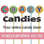 Crazy Candies