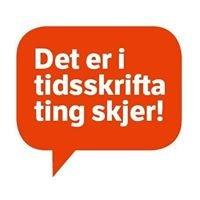 Norsk Tidsskriftforening