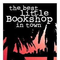 The Best Little Bookshop In Town