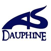 As Dauphine
