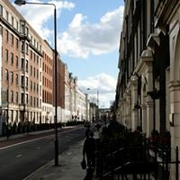 Waterstones Gower Street