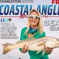 Coastal Angler Magazine Charleston