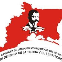 Asamblea de Pueblos del Istmo en Defensa de la Tierra y el Territorio