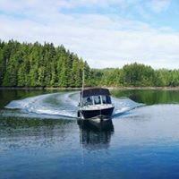 Keltsmaht Enterprises Water Taxi Service