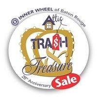 Trash and Treasure Sale of Baton Rouge, La