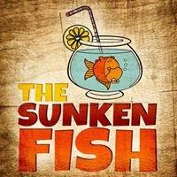 The SunkenFish Tree Top Ocean view Restaurant & Bar