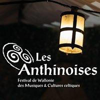 Les Anthinoises