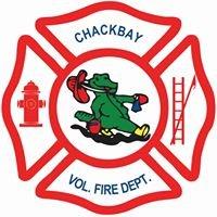 Chackbay Volunteer Fire Department