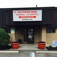 Rutherford Animal Hospital