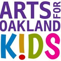 Arts for Oakland Kids