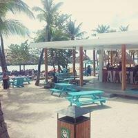 Aloha Beachbar