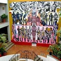 Centro de Artes y Oficios Escuelita Emiliano Zapata