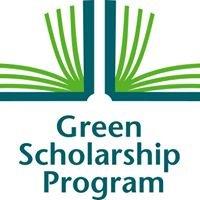 Green Scholarship Program