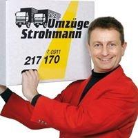 Wohlfühl Umzug Strohmann