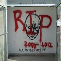 Dream Reapers Haunted House