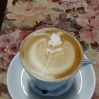 Rambling Rose Tea Garden and Coffee Shop