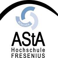 AStA HS Fresenius & AMD München