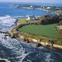 Cliff Walk - Newport RI, 02840
