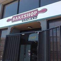 Bakeshop Oakland