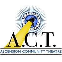 Ascension Community Theatre