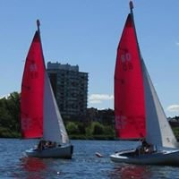 Community Boating Tiller Club Racing