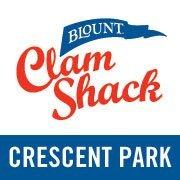 Crescent Park Clam Shack