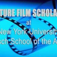 NYU Tisch - Future Film Scholars