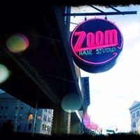 Zoom Hair Studio