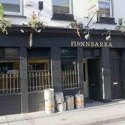 Fionnbarra Bar