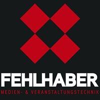 Fehlhaber GmbH - Medien- & Veranstaltungstechnik