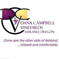 Dana Campbell Vineyards