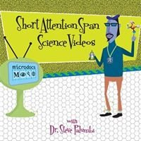 Microdocs: Short Attention Span Science Videos