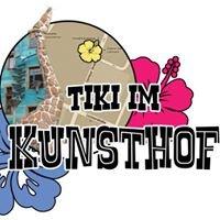 Tiki im Kunsthof
