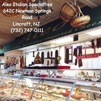 Aleo Italian Specialties