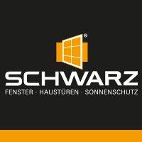 SCHWARZ    Fenster + Haustüren + Sonnenschutz