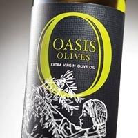 Oasis Olives