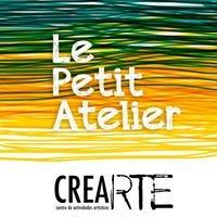 Le Petit Atelier de Crearte