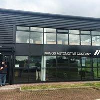 Briggs Automotive Company