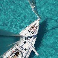 Rent/Alquilar Velero Charter Sailboat Isla Mujeres Cancun Caribbean