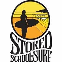 Stoked School of Surf