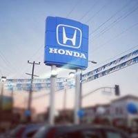 Honda of Hollywood