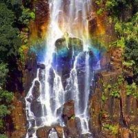 Nungwane Waterfall, Amanzimtoti