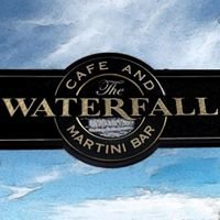Waterfall Cafe