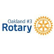 Oakland Rotary #3